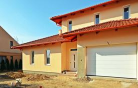 Residential for sale in Keszthely. Newly built detached house near the Lake Balaton and beaches in a valuable part of Keszthely