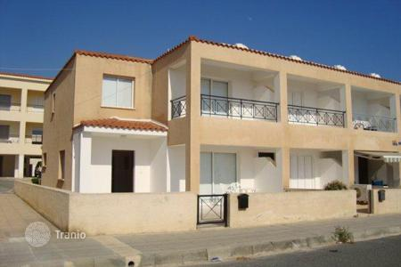 Townhouses for sale in Chloraka. Three Bedroom Semi-Detached House