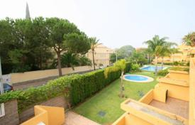 Apartment with a parking and terrace in a residential complex with a garden and swimming pools, Marbella, Spain for 450,000 €