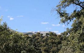 Development land for sale in Ronda. Land with 5 ruins in Ronda