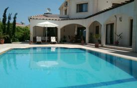 5 bedroom houses for sale in Northern Cyprus. Villa – Kyrenia, Cyprus