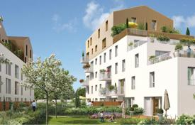 New homes for sale in Paris. 3 bedroom apartment in 14th arrondissement of Paris