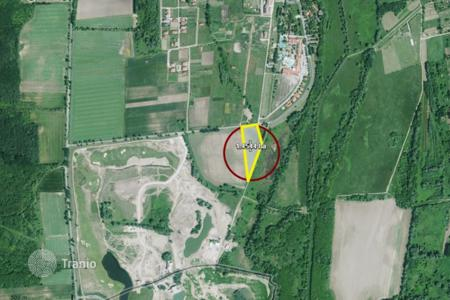 Development land for sale in Zala. Development land – Kehidakustany, Zala, Hungary