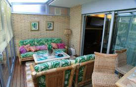 Coastal property for sale in Barcelona. Terraced house – Barcelona, Catalonia, Spain
