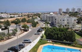 1 bedroom apartments for sale in Algarve. Renovated apartment with an ocean view, Albufeira, Portugal
