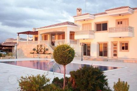 Luxury houses for sale in Emba. Villa – Emba, Paphos, Cyprus