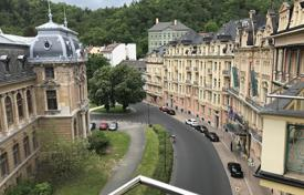 Furnished apartment with a balcony, Karlovy Vary, Czech Republic for 364,000 €