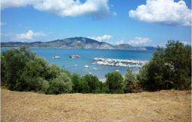 Coastal development land for sale in Zakinthos. Development land – Zakinthos, Administration of the Peloponnese, Western Greece and the Ionian Islands, Greece