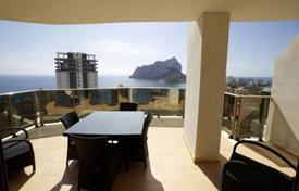 3 bedroom apartments for sale in Calpe. Apartment – Calpe, Valencia, Spain