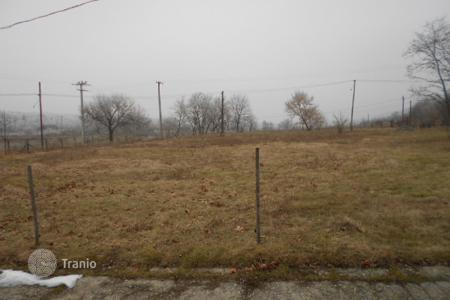Development land for sale in Hungary. Development land – Hungary