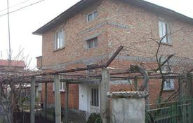 Cheap houses for sale in Burgas. Villa – Burgas (city), Burgas, Bulgaria