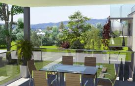 Property for sale in Austria. New two-bedroom apartment with a balcony and two storage rooms, Andritz, Graz