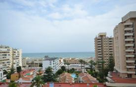 Coastal penthouses for sale in Spain. This is an outstanding penthouse for those who want to enjoy their stay in Spain on a grand terrace with nice sea views
