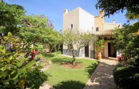 3 bedroom houses for sale in Balearic Islands. Detached house – Santa Ponsa, Balearic Islands, Spain