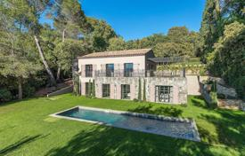 Luxury houses for sale in Muan-Sarthe. Close to Mougins — Castellaras — New villa