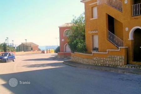 1 bedroom apartments for sale in Moraira. Apartment – Moraira, Valencia, Spain