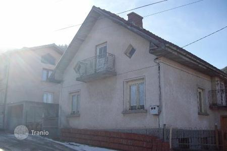 Residential for sale in Sofia region. Townhome - Samokov, Sofia region, Bulgaria