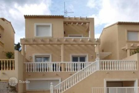 6 bedroom apartments for sale in Valencia. Bungalow of 6 bedrooms in Calpe