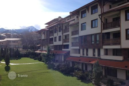 Cheap 1 bedroom apartments for sale in Bulgaria. Apartment – Bansko, Blagoevgrad, Bulgaria