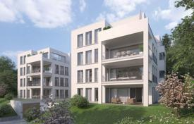 Apartments for sale in Baden-Baden. High-class apartment in a new building, on the shady side of the Lichtentaler Alley, Baden — Baden
