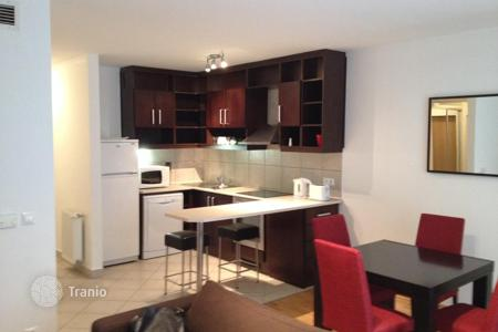 Residential for sale in Hungary. One-bedroom apartment in a new building near the Liszt Ferenc Square, Budapest