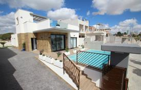 3 bedroom houses for sale in Murcia. Modern 3 bedroom villa in Playa Honda, Mar Menor