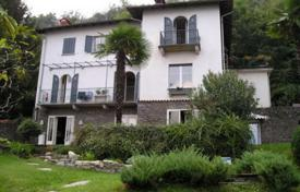 Houses for sale in Piedmont. Villa – Stresa, Piedmont, Italy
