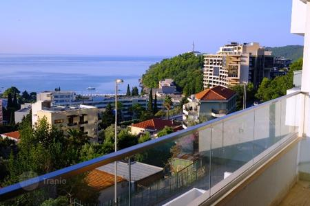 1 bedroom apartments for sale in Becici. Apartment - Becici, Budva, Montenegro