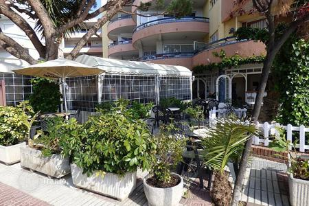 Commercial property for sale in Costa Brava. Investment projects – Castell Platja d'Aro, Catalonia, Spain