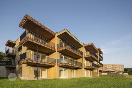 2 bedroom apartments from developers for sale in Austria. New home – Leibnitz, Steiermark, Austria