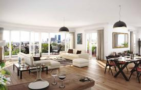 Property from developers for sale in Neuilly-sur-Seine. Apartments from developer, with a view of the Seine, in a new riverside residence, in Neuilly-sur-Seine. Instalment plan!