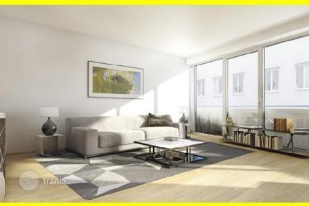 New homes for sale in Vienna. One bedroom apartment in a new building in the centre of Vienna