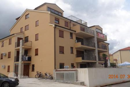 New homes for sale in Ližnjan. Apartment Flat with garden on the ground floor of new building — Ližnjan