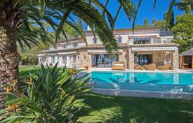 Residential for sale in Le Cannet. Proche Cannes — Panoramic sea view