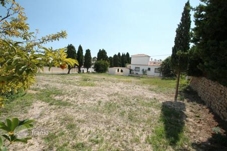 Development land for sale in L'Alfàs del Pi. Development land – L'Alfàs del Pi, Valencia, Spain