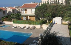 Townhouses for sale in Agios Tychon. Two-storey maisonette by the sea in a quiet placeб Limassol