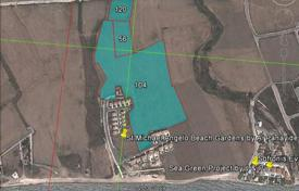 Development land for sale in Softades. Building Plots