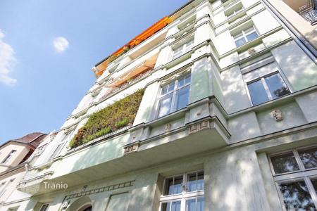 Residential for sale in Berlin. Apartment – Berlin, Germany