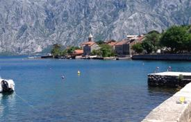 Coastal development land for sale in Kotor. Amazing opportunity — 715 m² plot of land in Stoliv, a small and peaceful Mediterranean place near Kotor