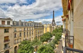 Property to rent in Ile-de-France. PARIS 7/ MILITARY SCHOOL — PRESTIGIOUS FOUR-BEDROOM APARTMENT