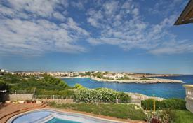 Luxury residential for sale in Majorca (Mallorca). Villa – Porto Cristo, Balearic Islands, Spain