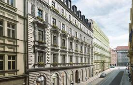 1 bedroom apartments for sale in Praha 1. Buy-to-let apartment – Praha 1, Prague, Czech Republic