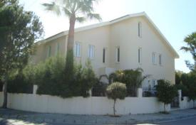 Property for sale in Egkomi. Five Bedroom Villa in Engomi