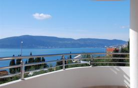 4 bedroom houses for sale in Herceg Novi (city). Villas in the town of Kumbor