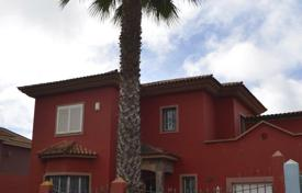 5 bedroom houses for sale in Tenerife. Villa – San Cristobal de La Laguna, Canary Islands, Spain