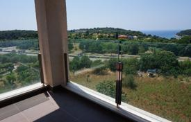 Coastal apartments for sale in Istria County. Apartment – Pula, Istria County, Croatia