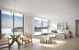 Spacious seaview apartment with a large terrace, in a modern residence with a pool, Malaga, Costa del Sol for 201,000 €