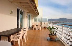 Four-room penthouse on the Promenade des Anglais for 989,000 €