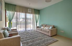 Coastal residential for sale in Mouttagiaka. Terraced house – Mouttagiaka, Limassol, Cyprus