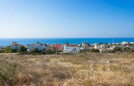 Land in Limassol, Agios Tychonas for 3,000,000 €